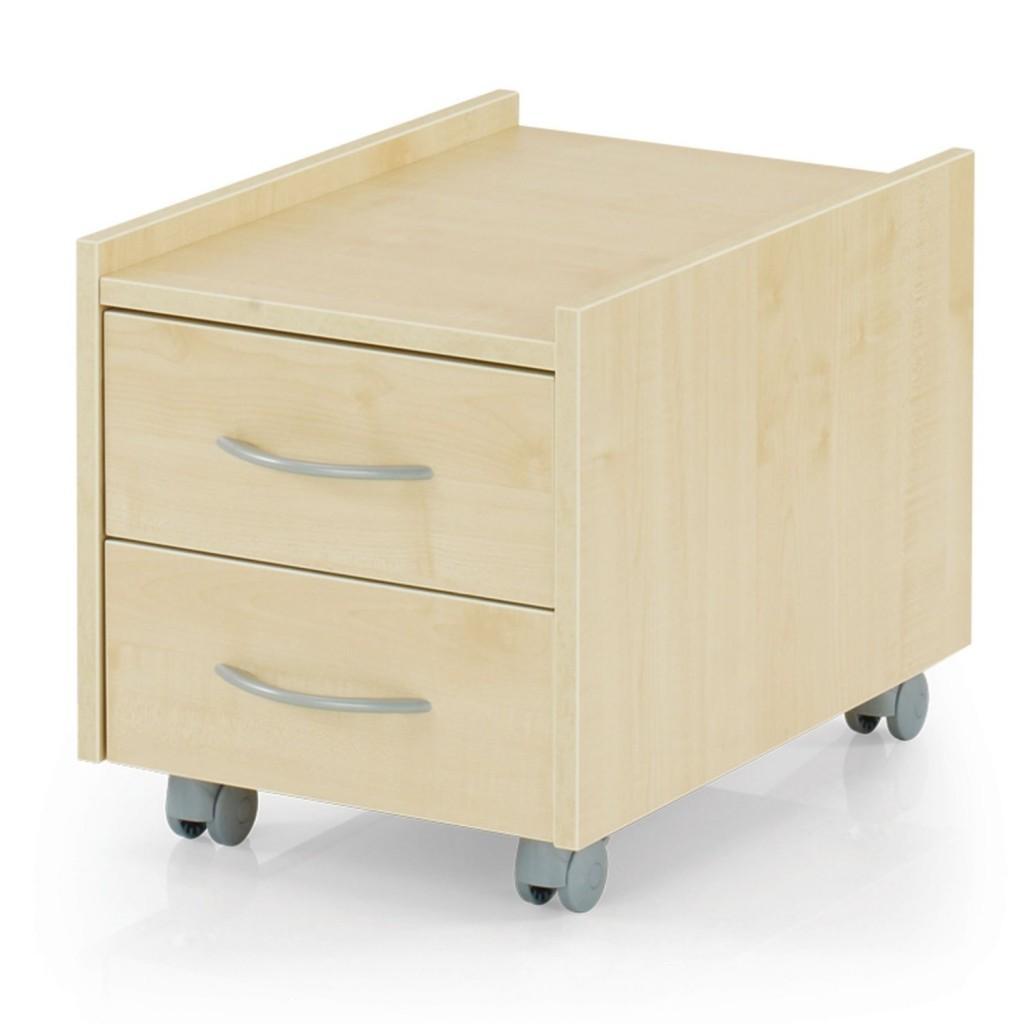 Kettler Rollcontainer Sit On Mit 2 Schubladen