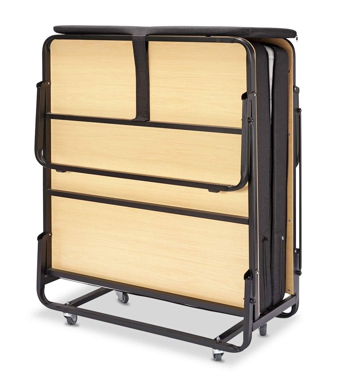 g stebett raumsparbett klappbett dico 199 inkl matratze 90 x 200 ebay. Black Bedroom Furniture Sets. Home Design Ideas