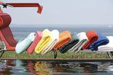 Frottier Auflage 190 x 70 cm für Amigo Liegen verschiedene Farben 001