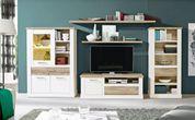 Wohnkombination mit Lowboard DURO TV-Board mit Gerätefach Vorschau