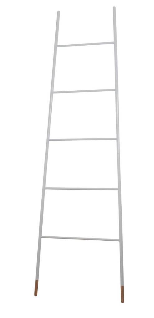 Multitalent LADDER RACK Wandleiter Handtuchhalter von Zuiver