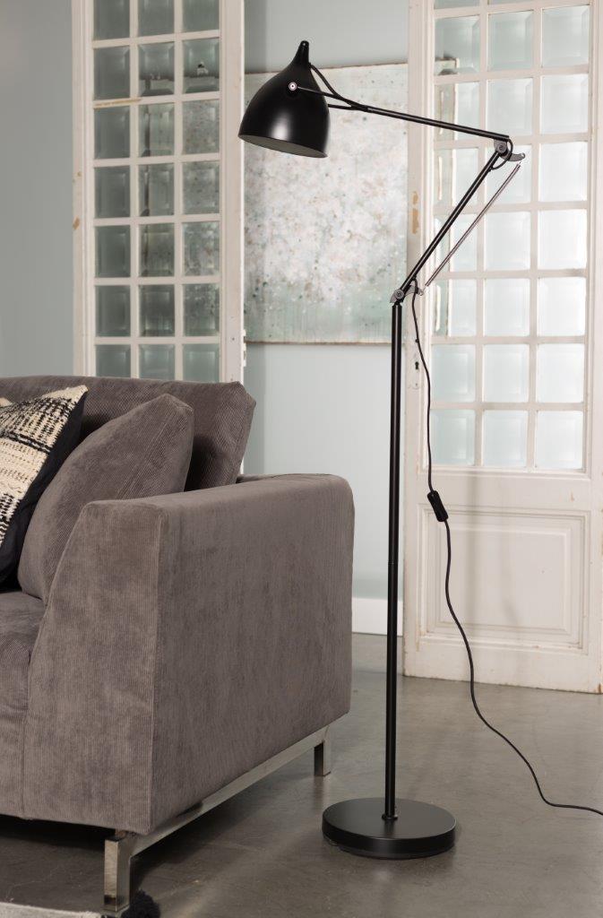 Fantastisch TriPod Stehlampe Bilder Von Wohndesign Dekor