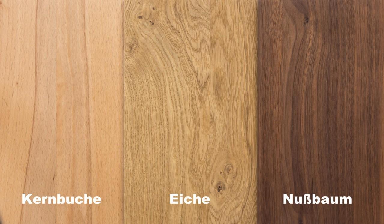 Stuhl lisa holzstuhl massivholz in kernbuche eiche nu baum - Badmobel massivholz eiche ...