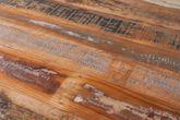 Vintage Esstisch AMAR Platte aus Recycling Mangoholz Vorschau