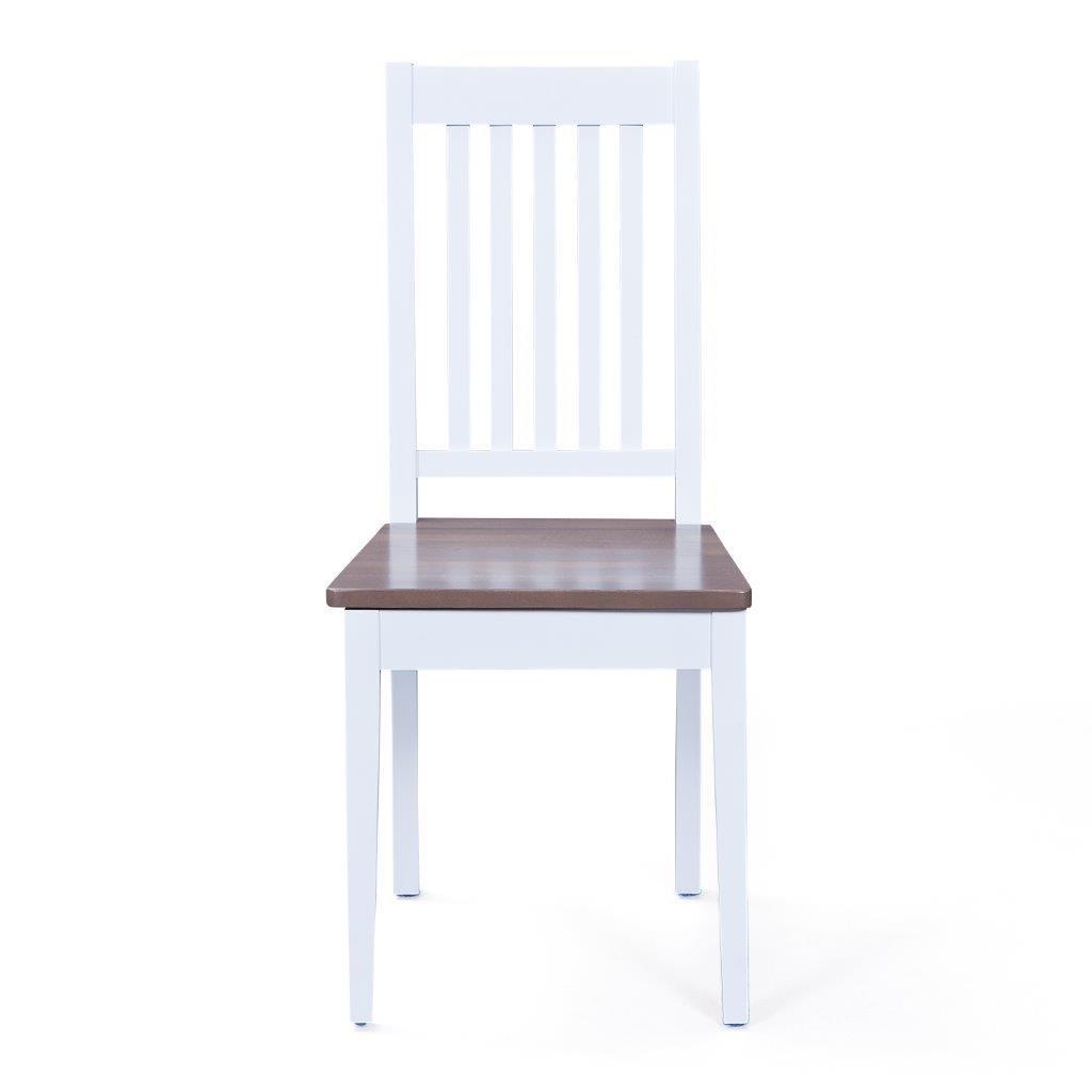 2er set stuhl westerland 7 2 buche massivholz 2 farbig. Black Bedroom Furniture Sets. Home Design Ideas