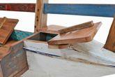 Bootsbank SEASIDE Bug rechts Gartenbank aus Recykling-Teak von Ploß Ansicht-6