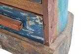 Bootsregal SEASIDE, 3 Schubladen Recycling Teak von Ploß Ansicht-5
