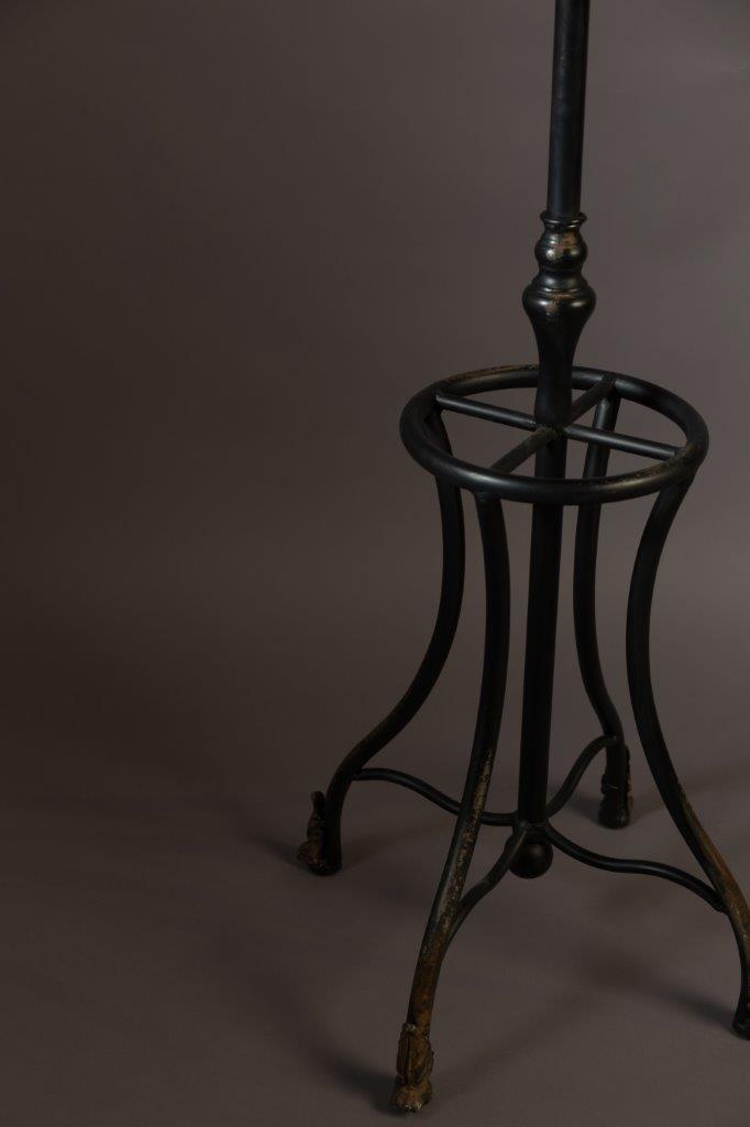 vintage garderobenst nder flavi von dutchbone. Black Bedroom Furniture Sets. Home Design Ideas