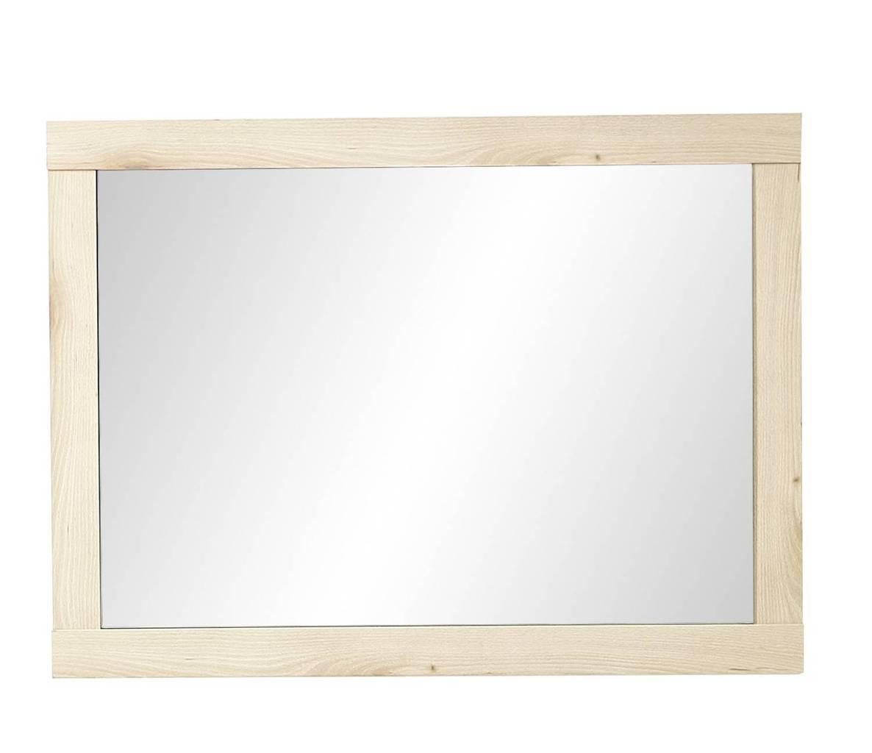 Spiegel Garderobenspiegel TARGA 92 x 68 cm