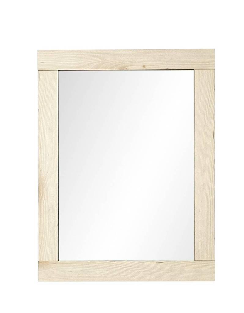 Spiegel Garderobenspiegel TARGA 52 x 78 cm
