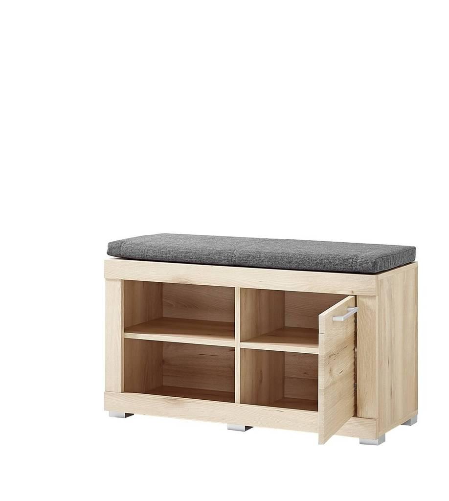flurbank dielenbank targa edelbuche hell geriffelt. Black Bedroom Furniture Sets. Home Design Ideas