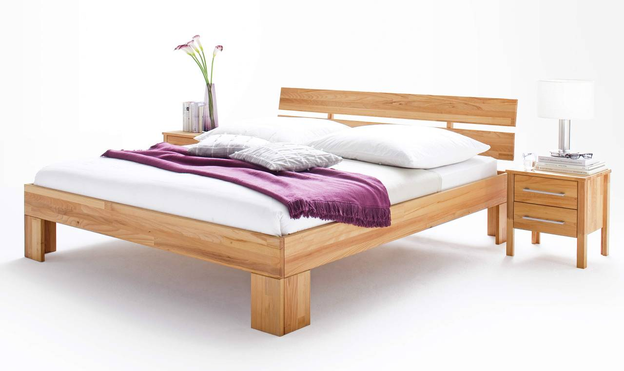 Boxspringbett westwing