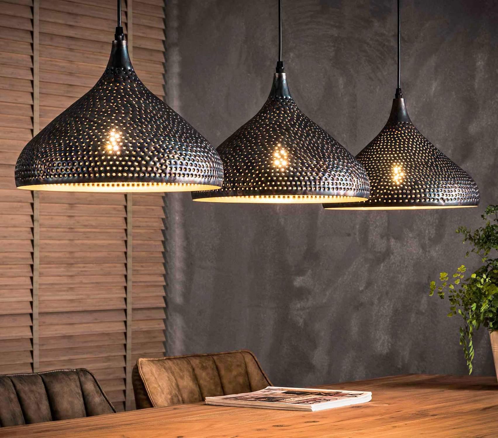 pendelleuchte braun preisvergleich die besten angebote. Black Bedroom Furniture Sets. Home Design Ideas