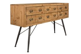 Sideboard Lowboard SIX von DutchBone