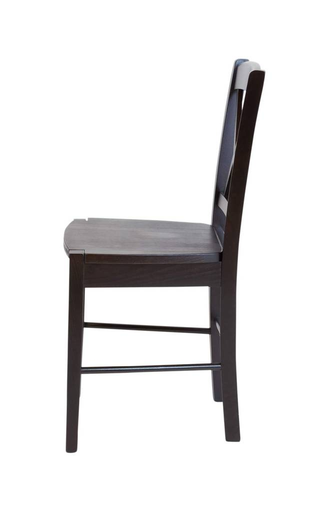 stuhl esszimmerstuhl fred buche massiv farbton wenge. Black Bedroom Furniture Sets. Home Design Ideas