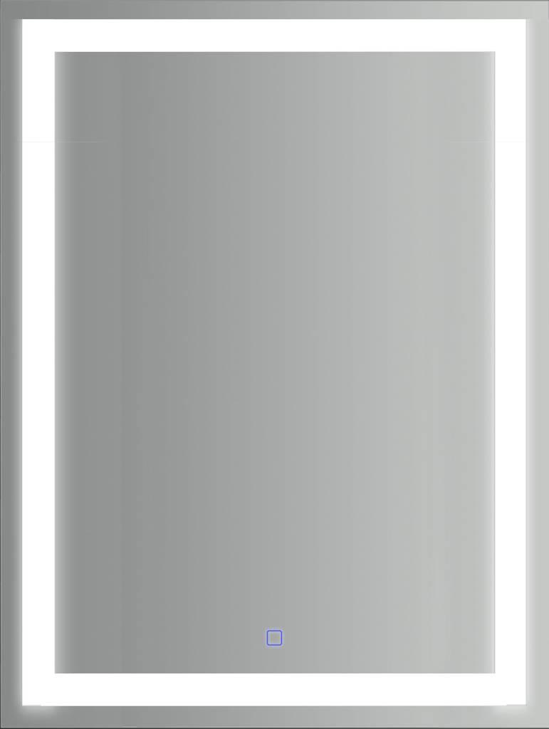 LED-Spiegelleuchte Badspiegel B991577 50 x 70 cm