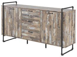 Sideboard FACTORY - Driftwood Nachbildung