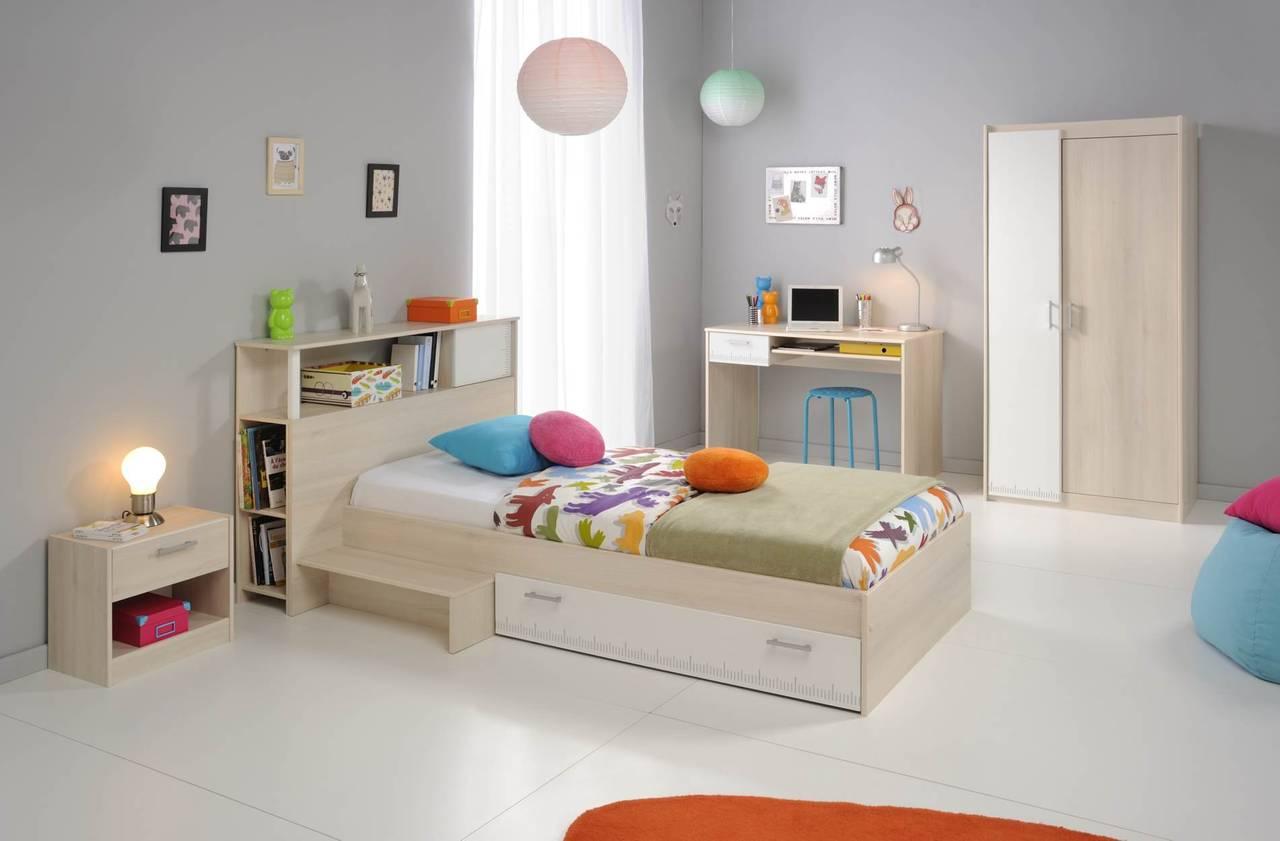 kinderzimmer jugendzimmer komplettset charly 15. Black Bedroom Furniture Sets. Home Design Ideas