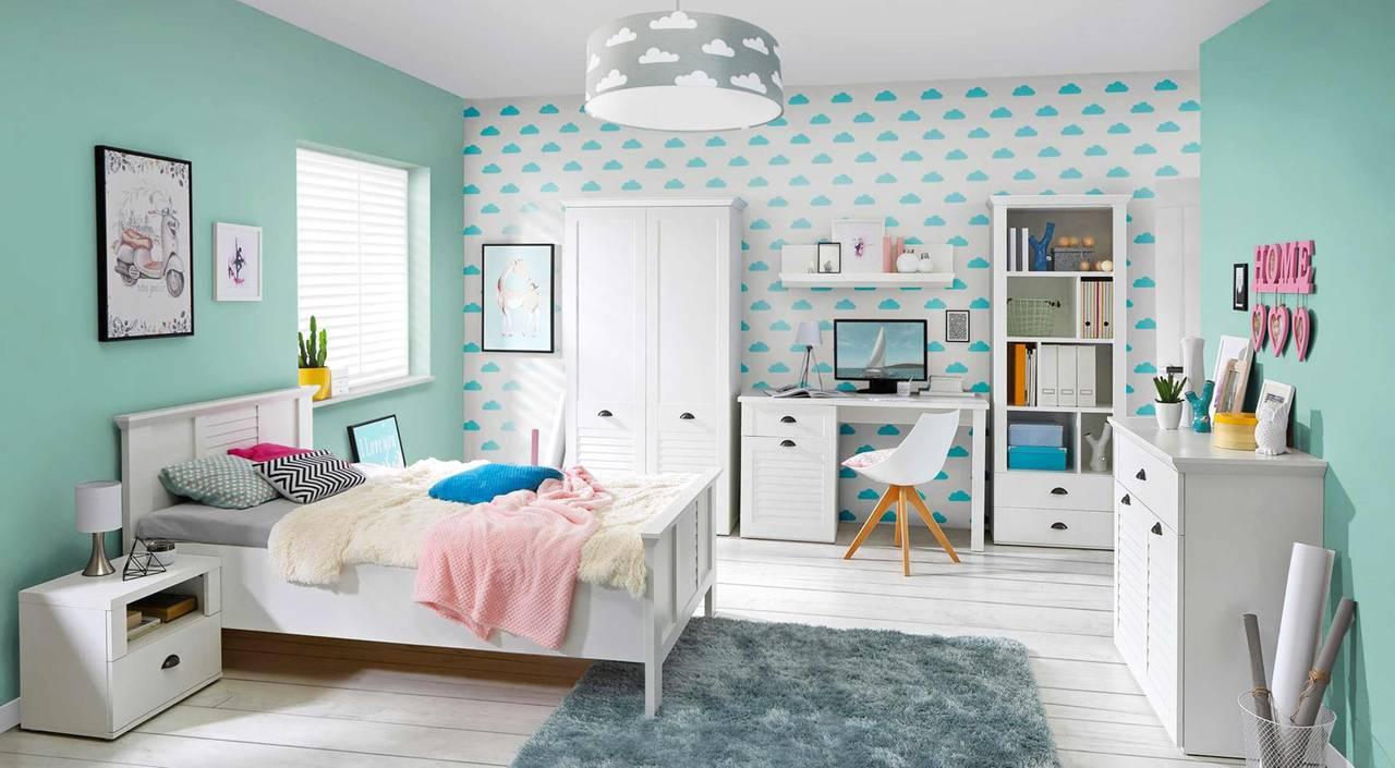 Jugendzimmer Aufräumen