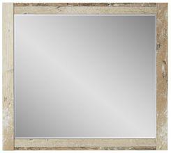 Spiegel ROOF 79 x 70 cm Used Style Mix Nachbildung