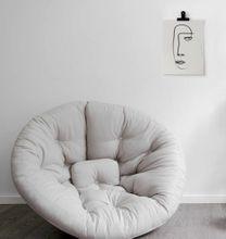 Design Schlafsessel NEST von Karup Futon Polster in vielen Farben