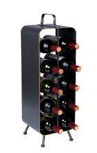 Weinregal Weinständer STALWART von DutchBone